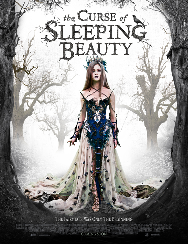 Curse of Sleeping Beauty