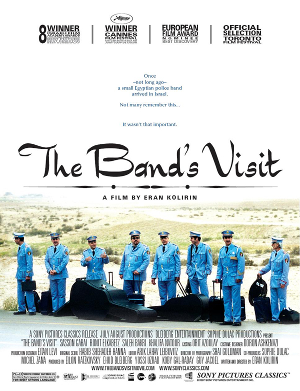 Bands Visit - US - 600x780