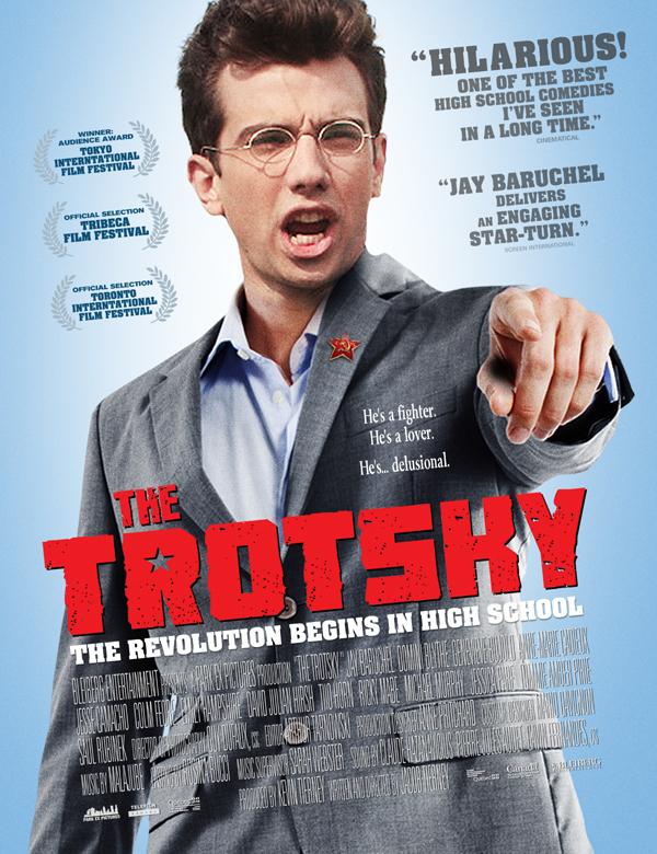 Trotsky - 600x780