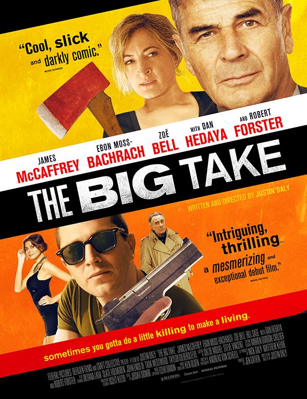 Big Take, The