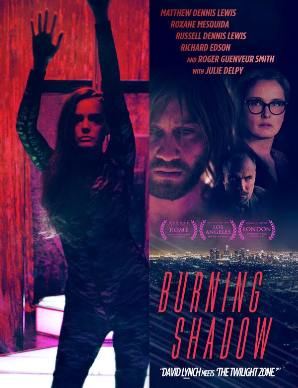 Burning Shadow - E02 600