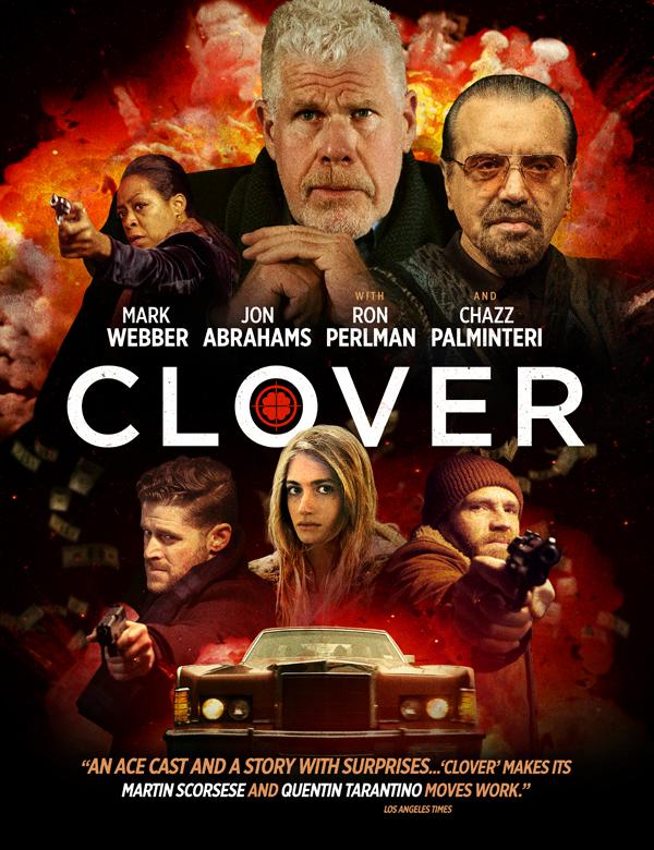 Clover-A03.3-600