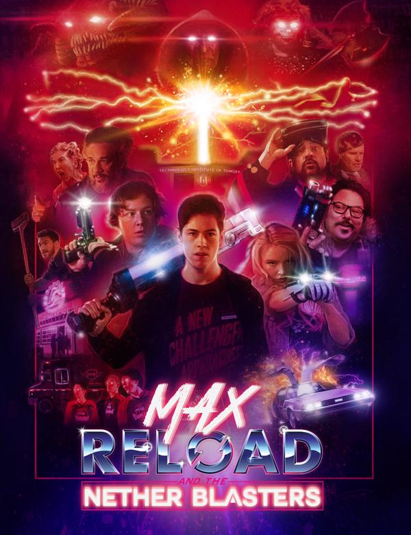 Max Reload…