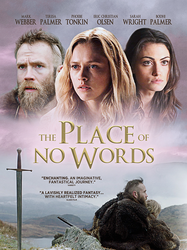 Place of No Words - Key Art B01 - 600
