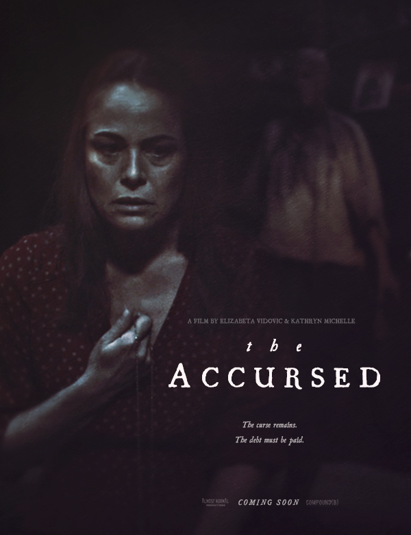Accursed - Poster D01.2