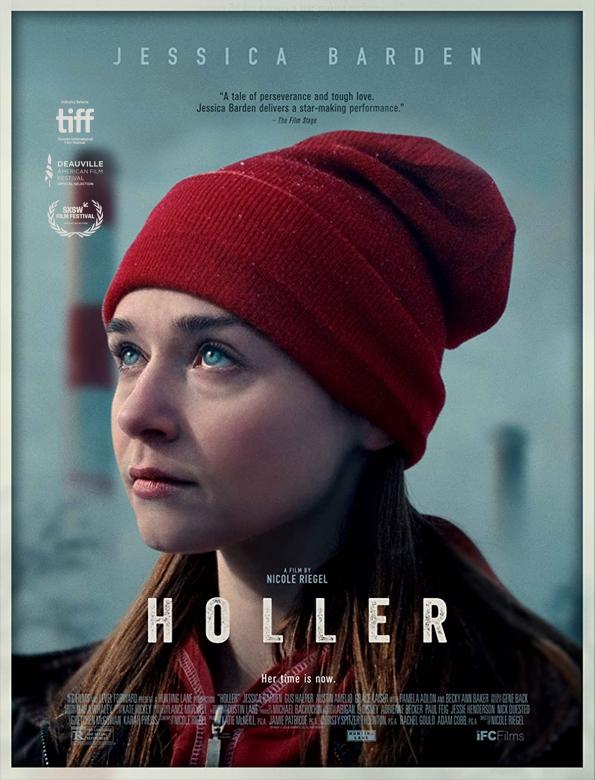 Holler - US Art v2.1 600